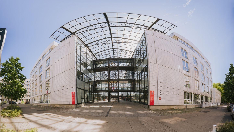 Wintersemester 2021 Berlin