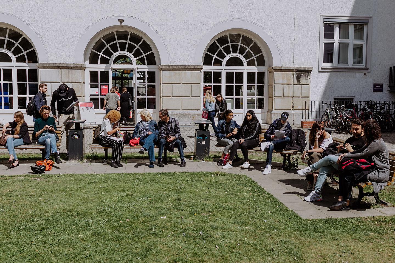 Semesterferien Hwr Berlin