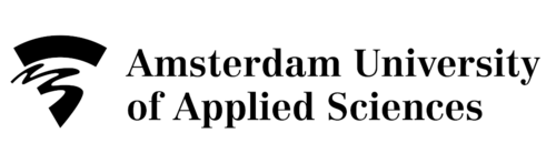 Logo Amsterdam University of Applied Sciences