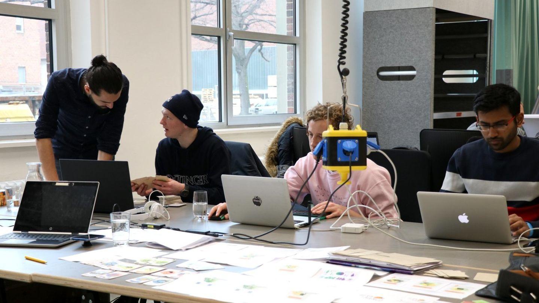 Bewerbungsrunde startet: 6. Call Berliner Startup Stipendium ...
