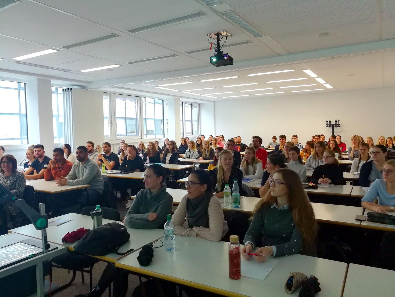 Rechtspfleger Studium Berlin